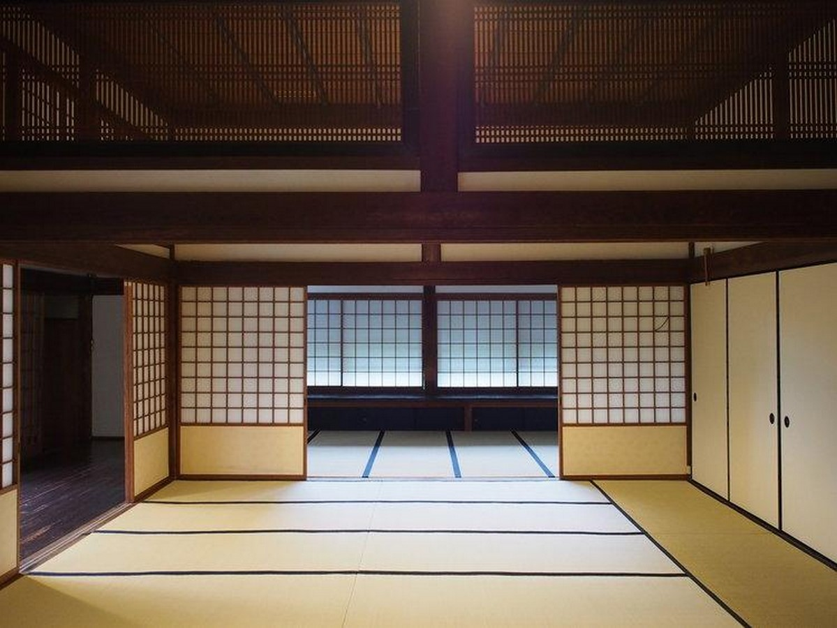Architecture of Japan: Is it really Sustainable? - Sheet6