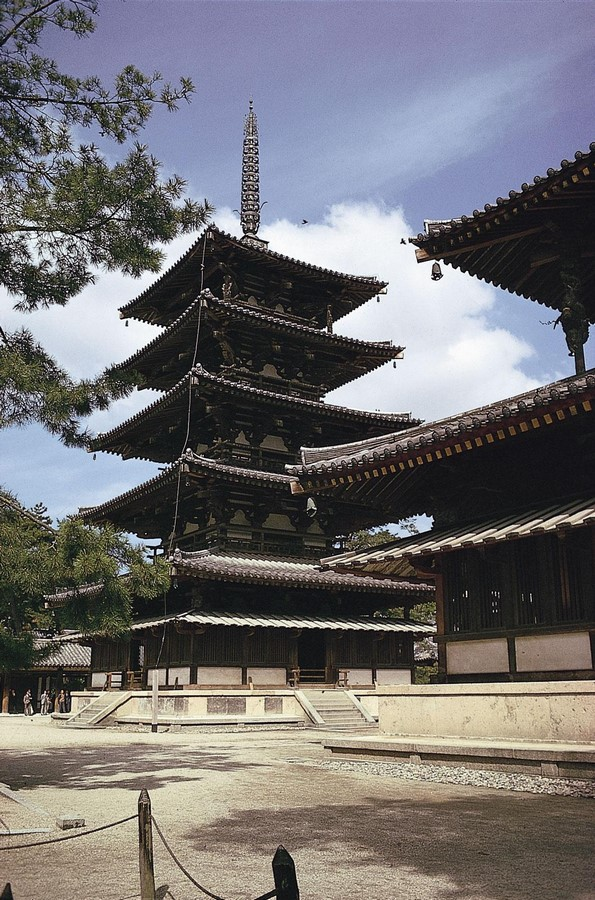 Architecture of Japan: Is it really Sustainable? - Sheet7