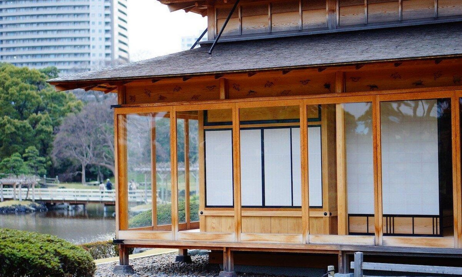 Architecture of Japan: Is it really Sustainable? - Sheet9