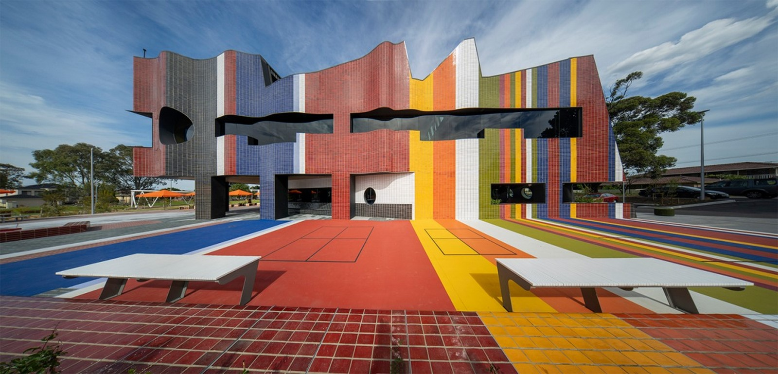 Lyons Architects- 15 Iconic Projects -Sheet3
