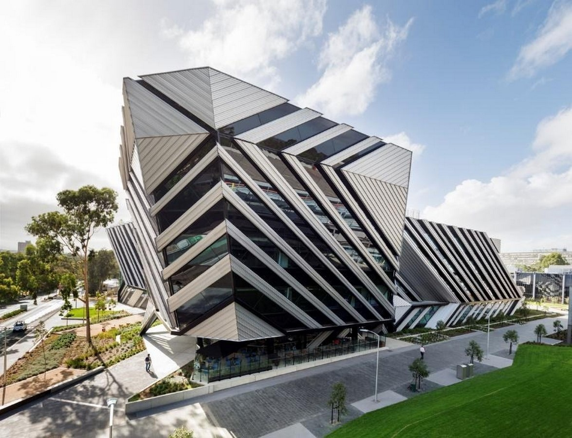 Lyons Architects- 15 Iconic Projects -Sheet35