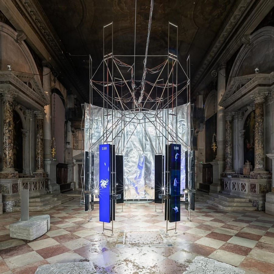 7 Biennale pavilion architecture to look forward- 2021 - Sheet2