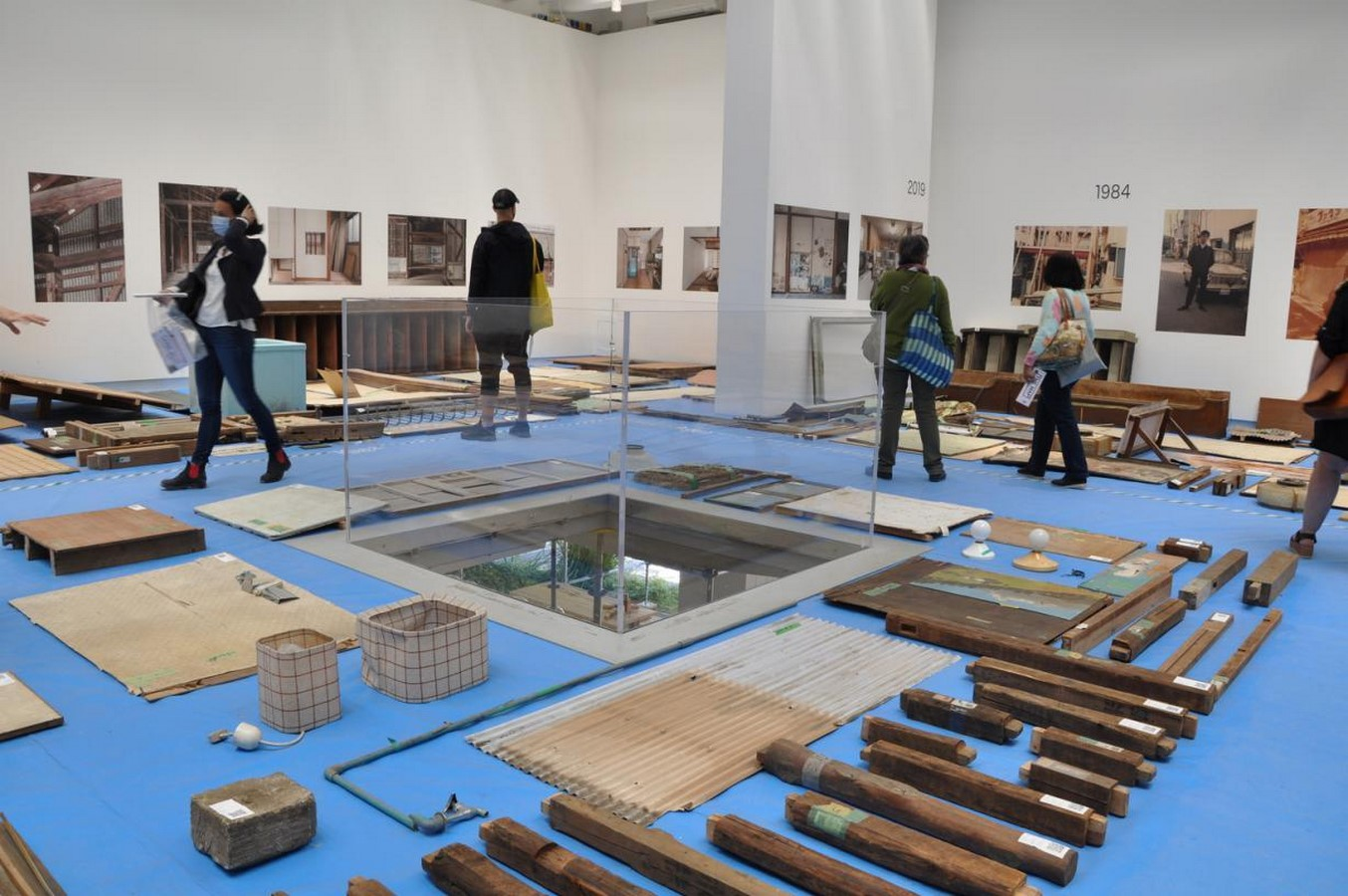 7 Biennale pavilion architecture to look forward- 2021 - Sheet6