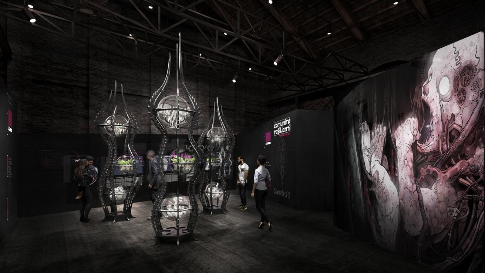 7 Biennale pavilion architecture to look forward- 2021 - Sheet7