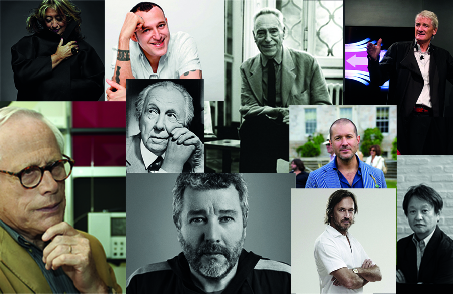 10 most influential Product Designers of all time