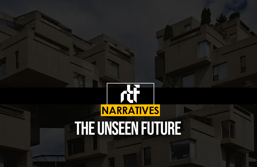 The Unseen Future