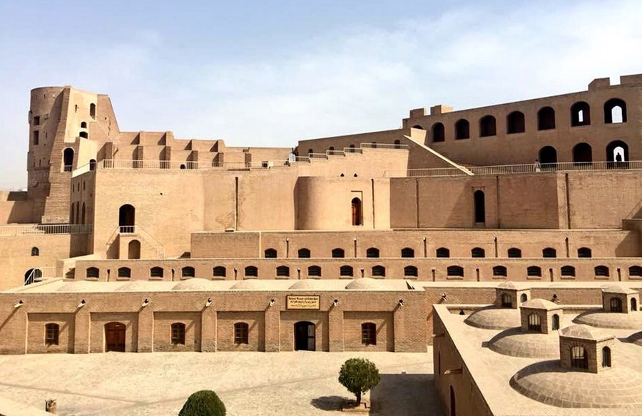 An overview of Traditional Afghan Architecture