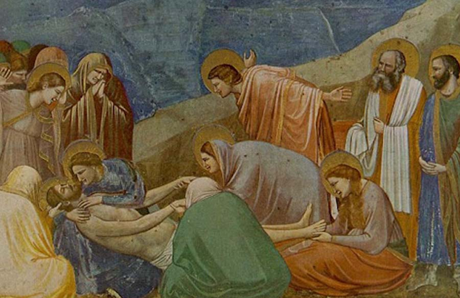 Life of an Artist: Giotto