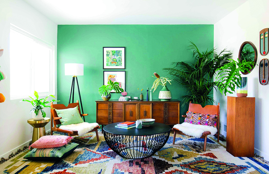 50 Crazy ideas for your small living room