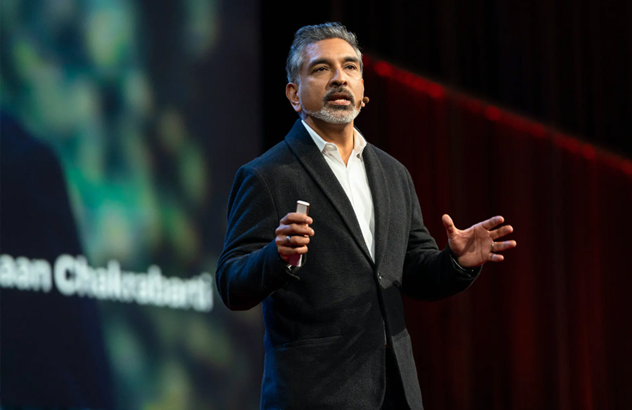 TedTalks for Architects: How we can design timeless cities for our collective future by Vishaan Chakrabarti