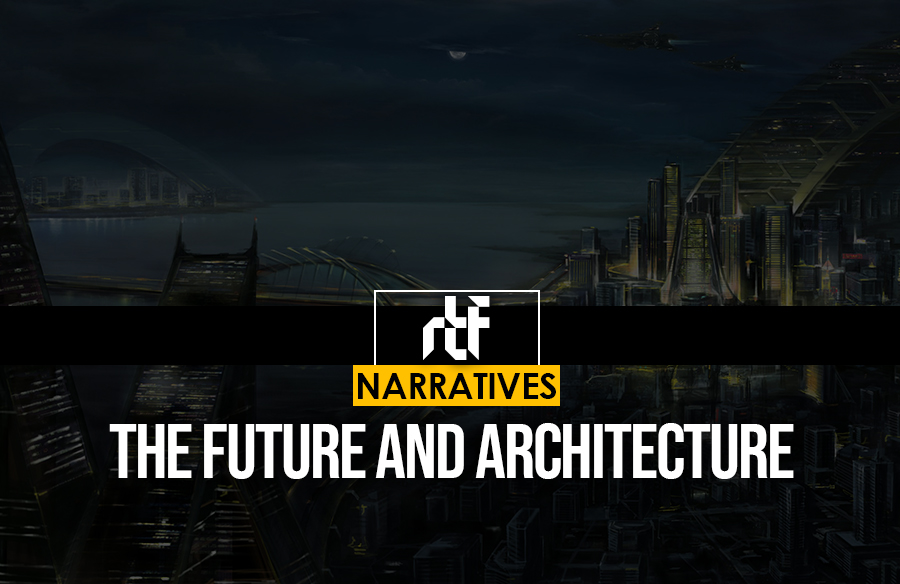 The future and Architecture