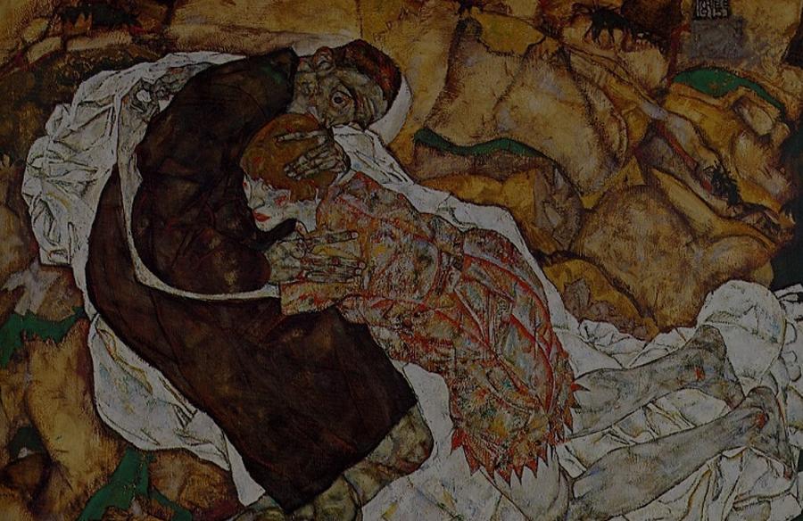 Life of an Artist: Egon Schiele